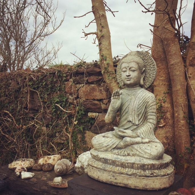 Online meditation retreat for Liverpool Buddhists